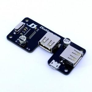 USB SHOE rPi Zero