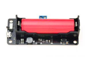 Power Ladrillo from Furacos Platform