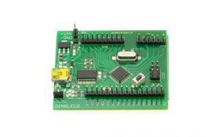 Custom Shape Arduino Nano