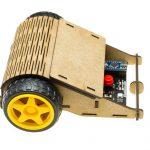Caparrucia Robot